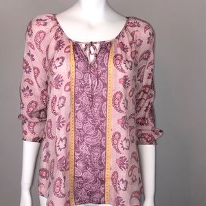 Fred & David Women's blouse (Sz S)